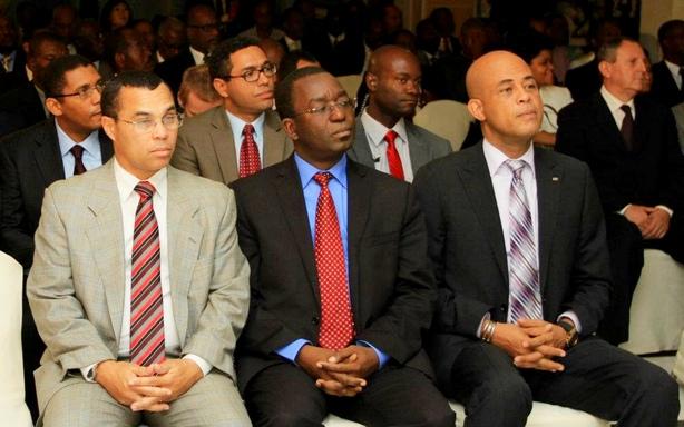 Le processus de création d'une société anonyme en Haïti passera désormais de 105 à 10 jours