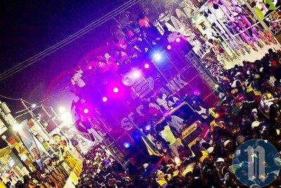 L'orchestre Septentrional champion du carnaval national…