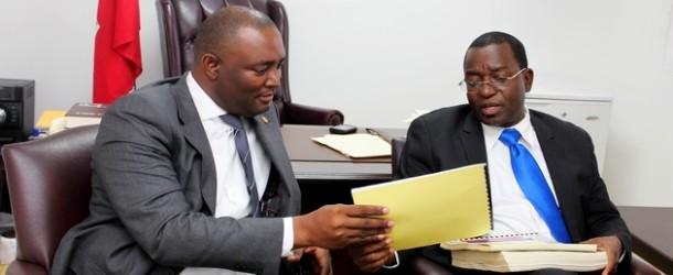 Le projet de Loi de Finances 2013-2014 déposé à la Chambre des Députés