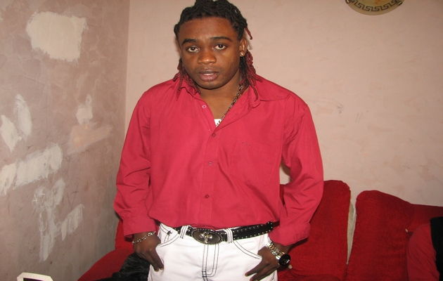 Fréro Jean Baptiste lance sa propre formation musicale, NU-VO