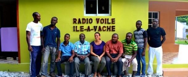 Haïti : Les premiers projets sociaux sont achevés à l'Île-à-Vache