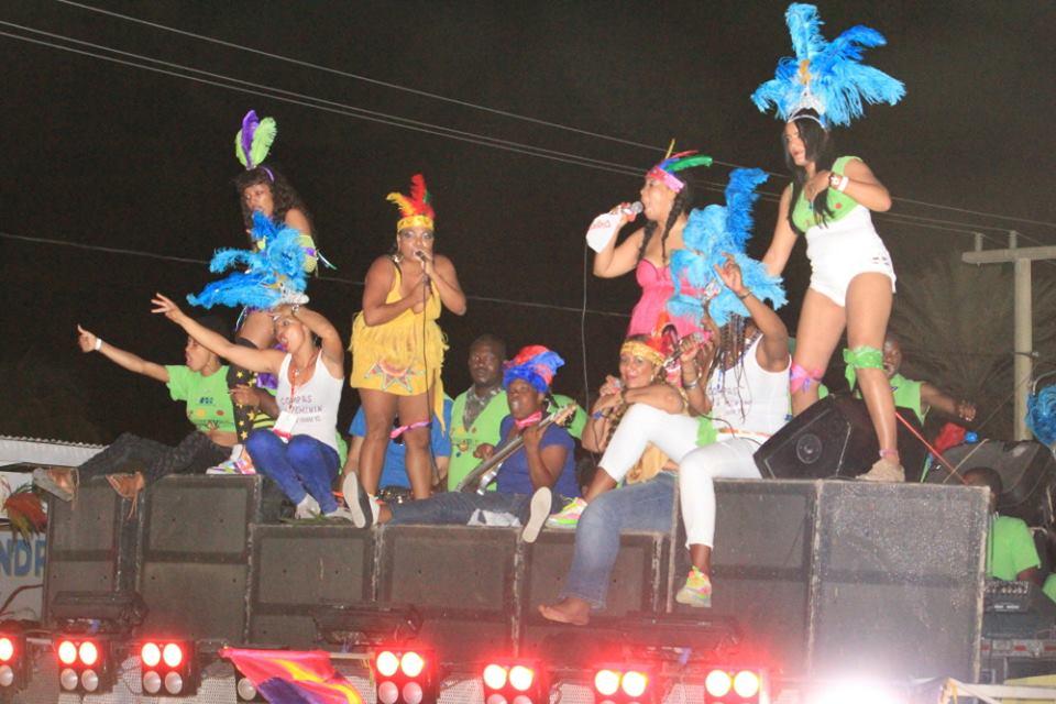 Gonaïves Carnaval 2014 : Un bilan satisfaisant pour les 3 jours Gras
