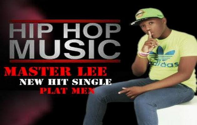 PLAT MEN est le titre du prochain Mixtape de Master Lee