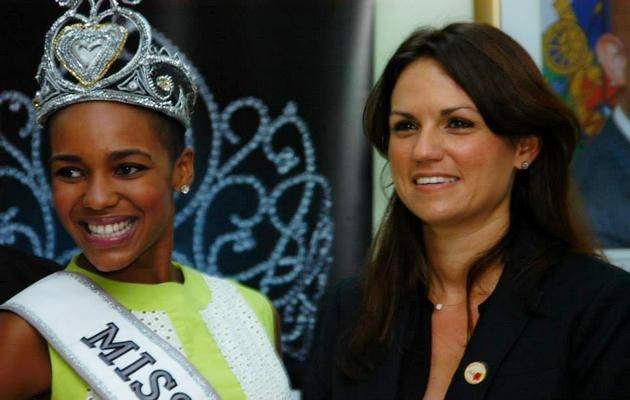 La Miss Haïti 2014, Carolyn Désert, à « Miss World » en octobre prochain