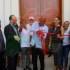 Inauguration du Musée du Bureau National d'Ethnologie   Photo : Emmanuel Eddy Cantave