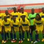Championnat national D1 : le Racing FC des Gonaïves veut remporter le championnat