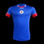 Copa America : Le prochain T-shirt des Grenadiers est dévoilé