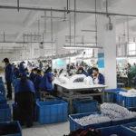« Everbright Headwear », première usine de la République Populaire de Chine en Haiti
