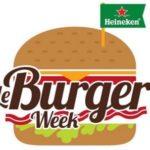 La Semaine du Burger Est De Retour Pour Une quatrième Édition!