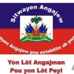La Plateforme « Sitwayen Angaje w » demande au Président Gary Bodeau de choisir Gotchen Bernard comme chef de son cabinet